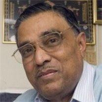 Dipak Kumar Das