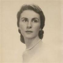 Jane Pierce Dowling