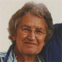 Martha A. (Guerin) Greaney