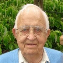 Gilbert W. Liljedahl