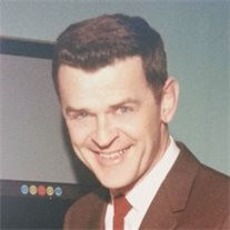 James Robertson MacHardy