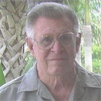 Henry Arthur Steigerwald, Jr.