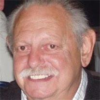 Robert Frank Lukach