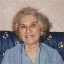 Adelene Grace Bernabeo