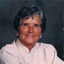 Marjorie Vivan Davisson Cooper