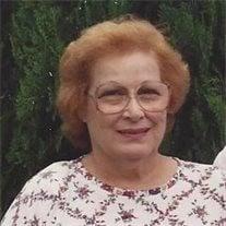 Frances C. Wilkerson