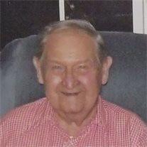 Edward John Wabrek
