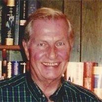Donald Eugene Dahlberg