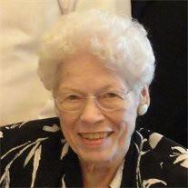 Joyce E. (Pringle) Summerer