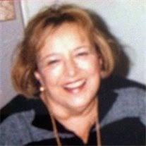 Rosanna M. Pastor