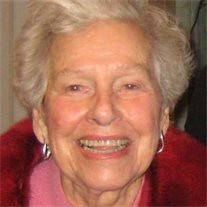 Jane Handley Dow