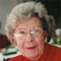 Hertha M. VanSickle
