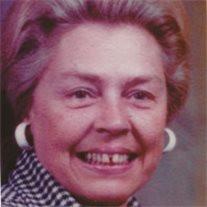 Dorothy Spencer Brash