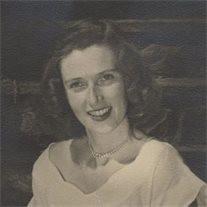 Helen (Watkins) Woodhull
