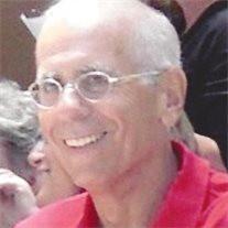 Louis Anthony Antonucci