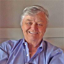 Robert Arthur Walsh