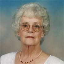 """Margaret A. """"Maggie""""  Kitchin"""