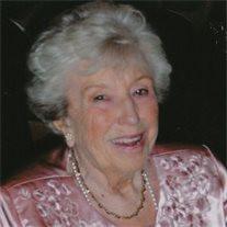 Virginia M. Coracci