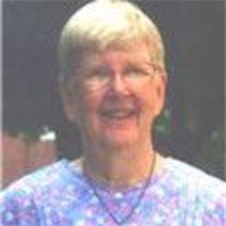 Sister Constance O'Meara