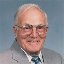 Carl Victor Gustafson