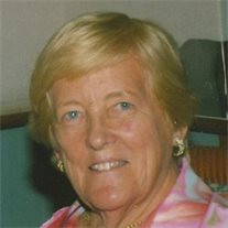 Evelyn Giles Mitchell