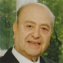 Edward Hanjian