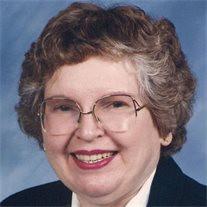 Janet G. Long