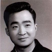 Jing Yong Wang