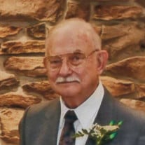 "James Patrick ""Pat"" Ragsdale"