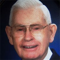 Donald C. Martin