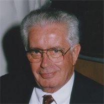 Warren N. Martin