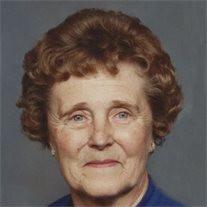 Hildegard I. (Bohle) Taft