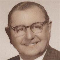 Frank E. Lukach