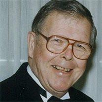 George R. Crossley