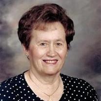 Arlene Ann Garbers (Fuhrhop)