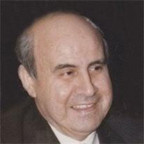 Bahij Joseph Chaho, M.D.