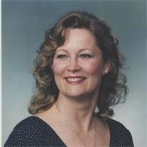 Susan Patricia (Thompson) Carlson