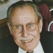 Wilbur A. Kelley