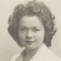 "Martha Elizabeth ""Betty"" McIntyre"
