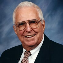 Dr. Robert H. Chapman, Sr. PhD