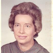 Frances Ethel Allen