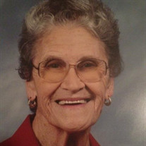 Ms. Theresa Cazenave Donatto