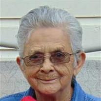 Gloria  Cardenas Ramos