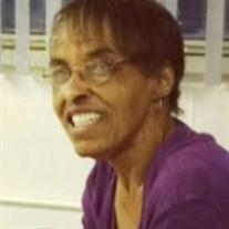 Ms. Karen Kay Scott