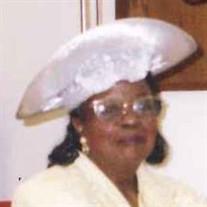 Mozelle Marie Jackson