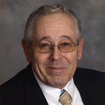Harold E. Graham