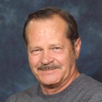 Ricky Odell Marion