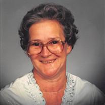 Anna Kathryn Engler