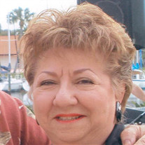"Catherine M. ""Cathy"" Rindos"
