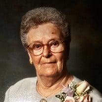 Monica Edwards